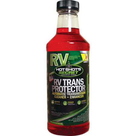Hot Shot's Secret RV Transmission Protector
