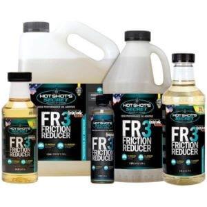 Hot Shot's Secret FR3 Friction Reducer