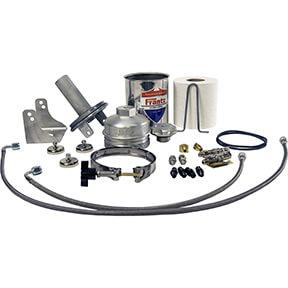 Frantz Filter 6.0L Ford Powerstroke Filter