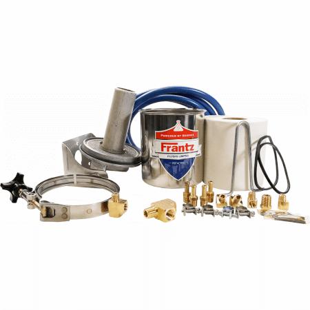 Frantz Filter Universal Kit