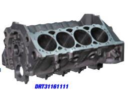"Dart ""SHP & SHP Pro Iron Blocks"""