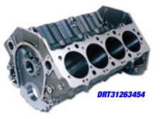 """Big M"" Iron Engine Blocks"