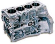 Honda Aluminum B-Series Engine Blocks
