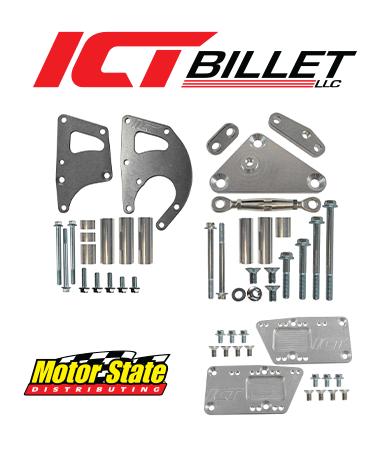 ICT BIllet