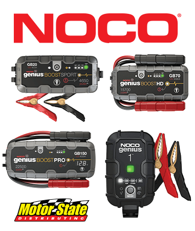 Noco Battery Chargers