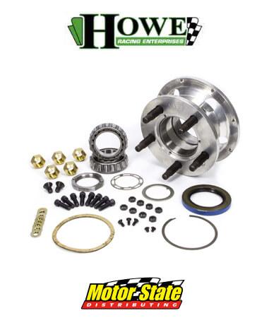 Howe Racing