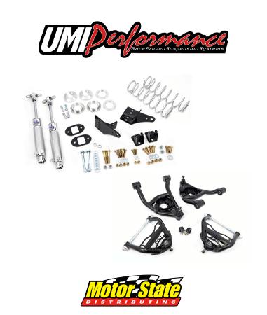 UMI Performance