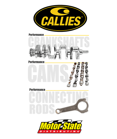 Callies Performance Products