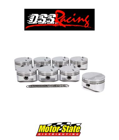 DSS Racing