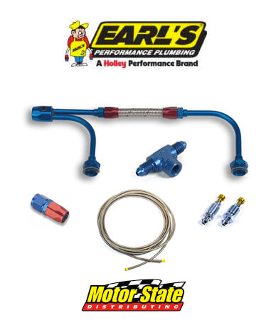 Earls Performance Plumbing