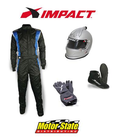 Impact Racing