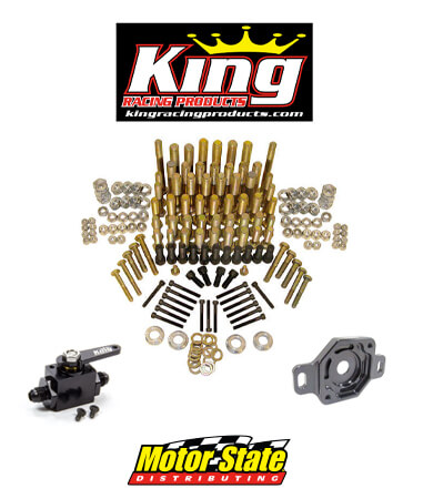 King Racing Products