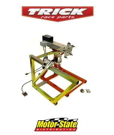 Trick Race Parts