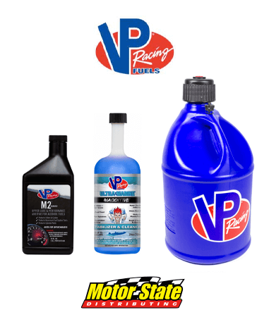 VP Fuel Containers