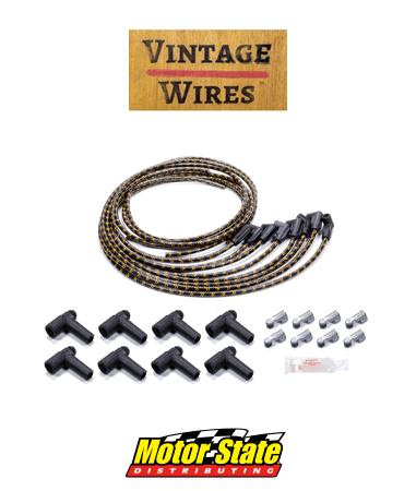 Vintage Wires