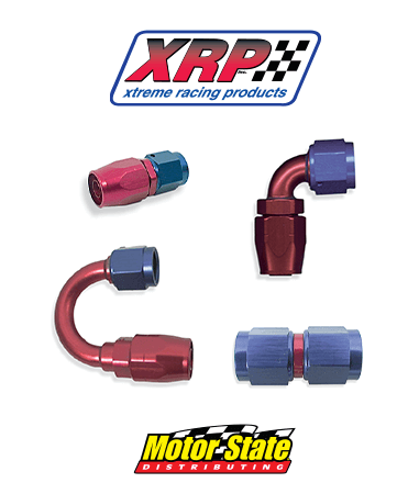 XRP - Xtreme Racing Products