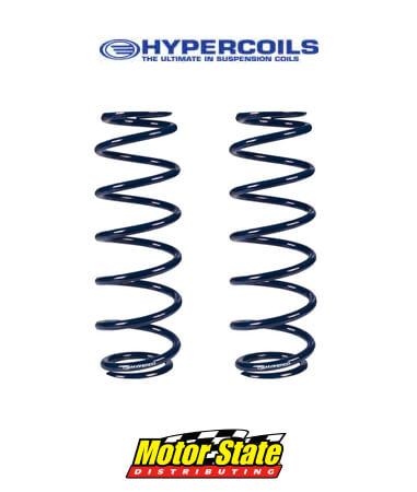 Hypercoils