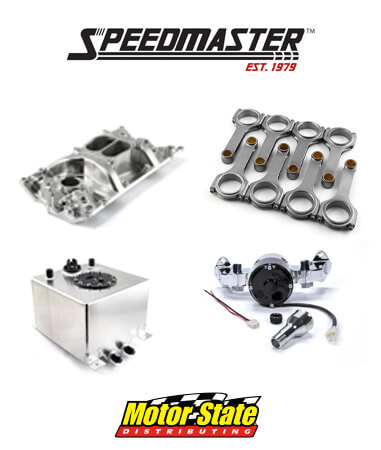 Speedmaster