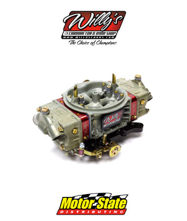 Willy's Carb