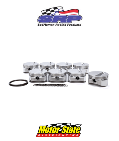 Sportsman Racing Products