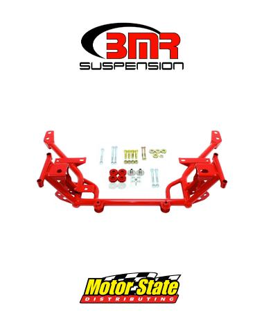 BMR Suspension