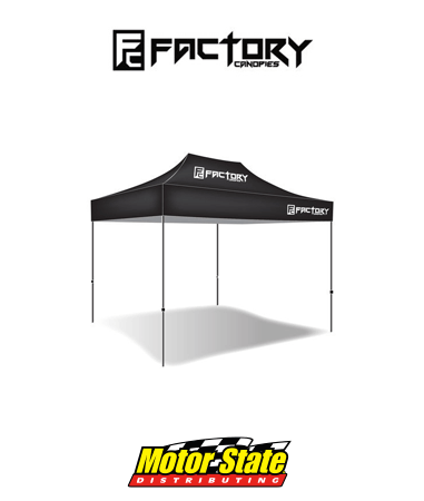 Factory Canopies
