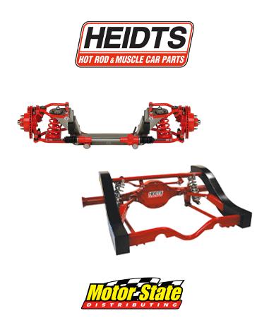 Heidt's