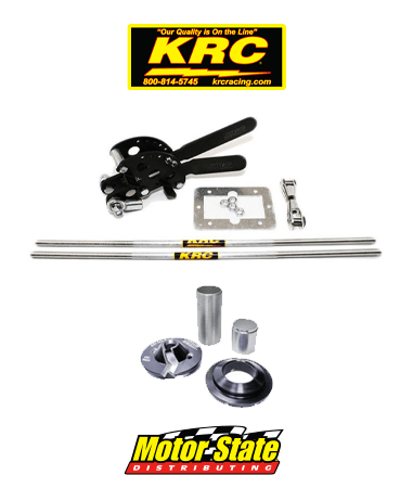 Kluhsman Racing Products