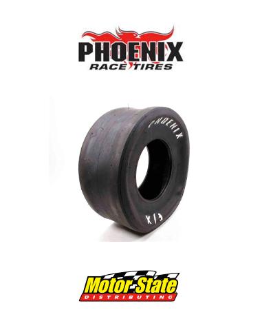 Phoenix Race Tires
