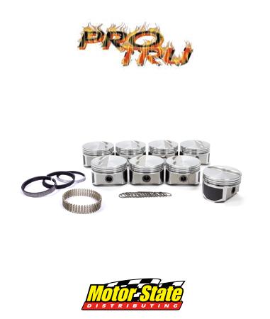 Pro-Tru Pistons