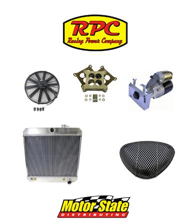 Racing Power Company