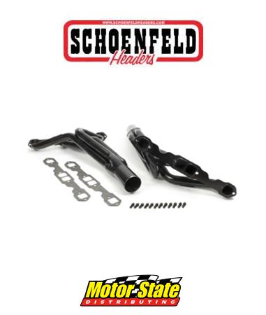 Schoenfeld Headers