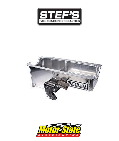 Stef's Fabrication Specialties