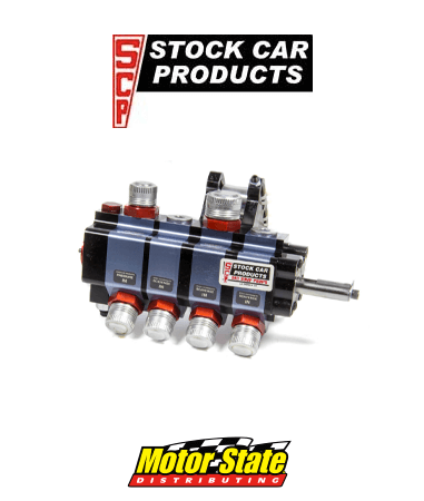 Stock Car Products