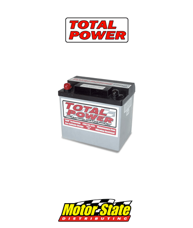 Total Power Battery