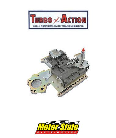 Turbo Action