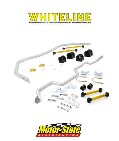 Whiteline Performance