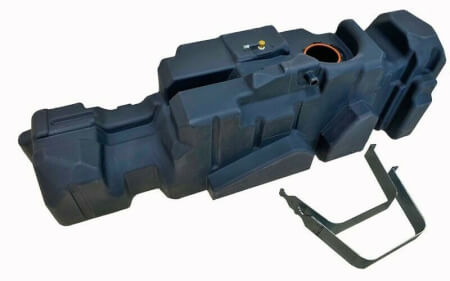 56 Gallon Direct Replacement Fuel Tank 2020 Chevy/GMC CCSB