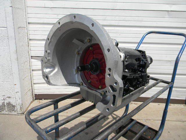1,000+ horsepower 4L60E / 4L65E / 4L70E transmissions!!