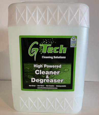 GTech™ Multi-Purpose Cleaner & Degreaser