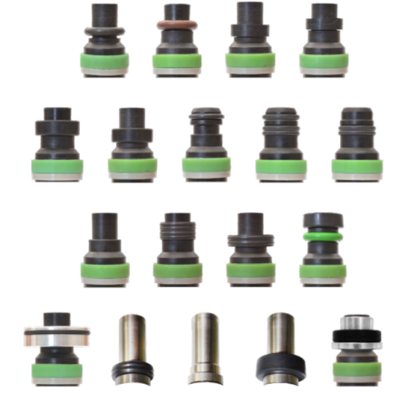 Injector Ends & Various Manifold Fitments