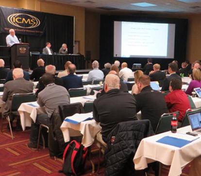 ICMS Annual Congress - December 9 - 10, 2020
