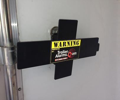 Hasp + (PLUS) Locking System