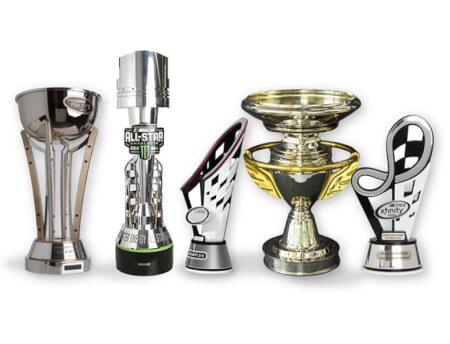 Jostens Championship Trophies
