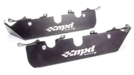 MPD18001 Spark Plug Guards