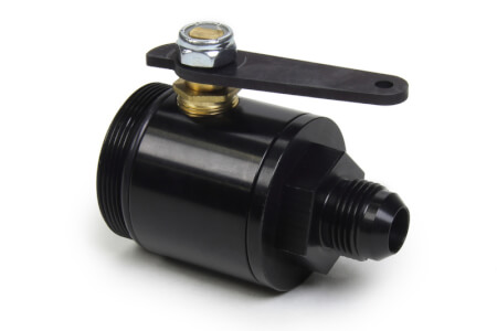 #10 Fuel Shut Off Valve 1-13/16-20 Thread