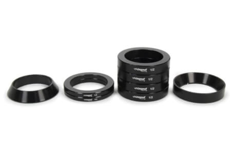 Axle Spacer System for 31 Spline Midget