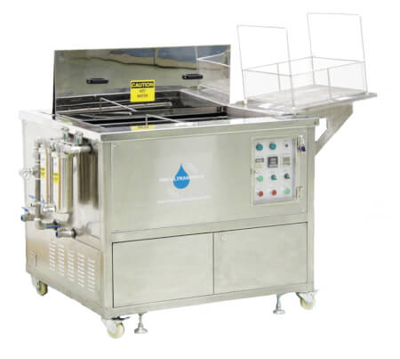 Pro 3624 industrial ultrasonic cleaning system