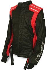 Mini-Racer 2-Piece Firesuit - Jacket Only