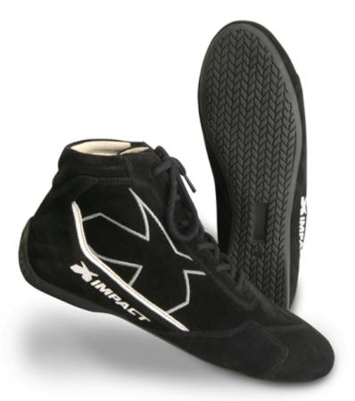 Alpha Driver Shoe